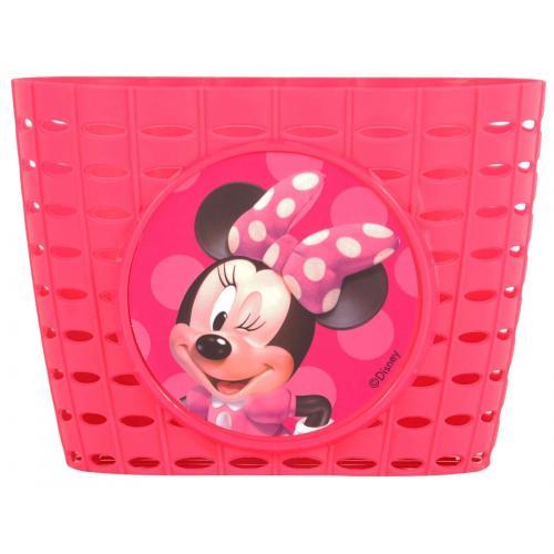 Disney Minnie Bow-Tique Filles de panier en plastique rose