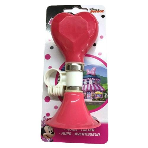 Disney Minnie Mouse horn - Filles - Rose