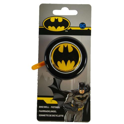 Batman Bicycle Bubble - Garçons - Noir
