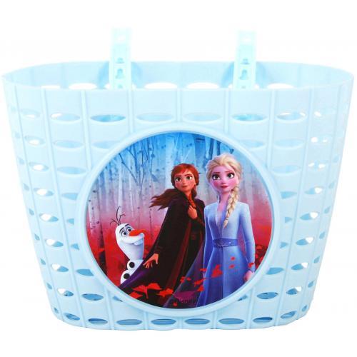 Disney Frozen 2 Plastique Panier Filles Bleu clair