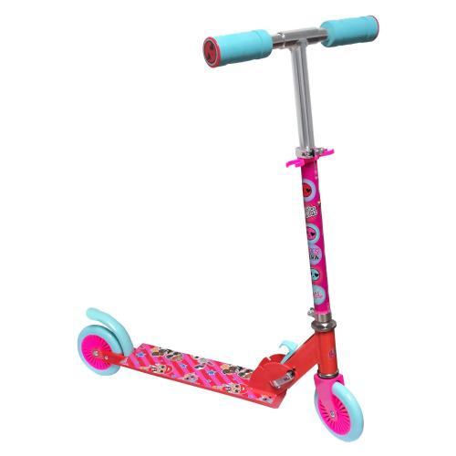 LOL Surprise Inline Scooter - Enfants - Rose