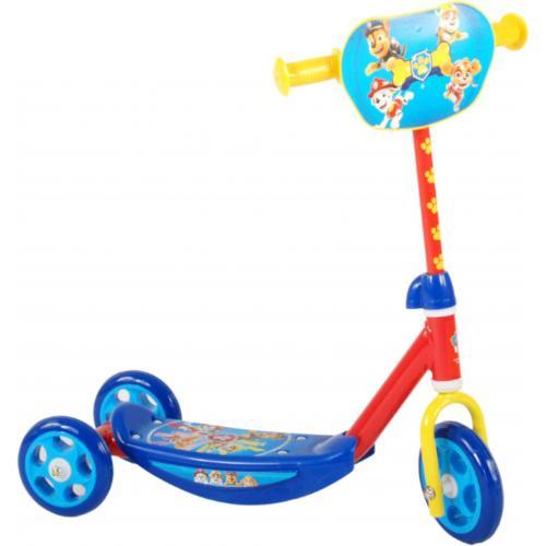 Paw Patrol scooter - Enfants - Bleu Rouge
