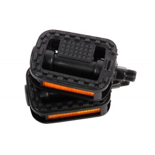 Pedaalsets HF-838 9/16 voor 3 delig crankset