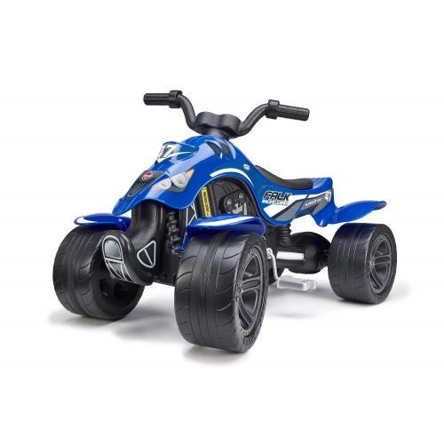 Quad Falk Racing Team - Garçons - Bleu