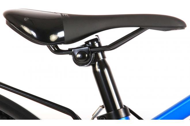 Volare Cross Bicyclette pour enfants - Garçons - 26 pouces - Bleu foncé - 7 vitesses - Prime Collection